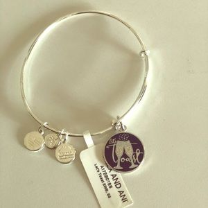 Let's Toast-Alex and Ani NWT